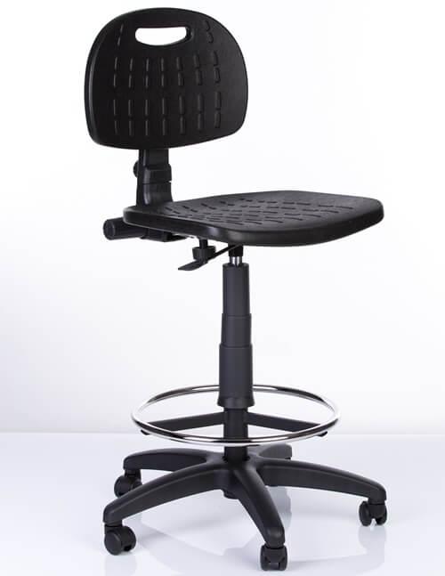 Strong többműszakos munkaszék, ipari szék